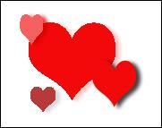 14. februar Valentins dag