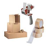 Emballage → WEBshop