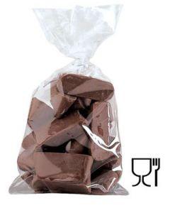 Plastposer t/ fødevarer