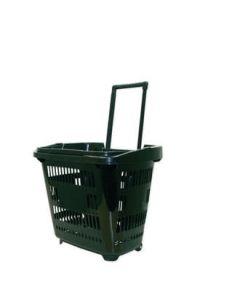 Indkøbskurv - 31 liter