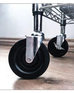 TUBO hjulsæt, 75 mm