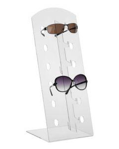 Brillestander t/ 6 par briller