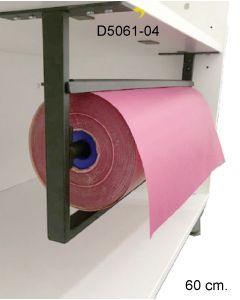 Papirafruller - 60 cm.