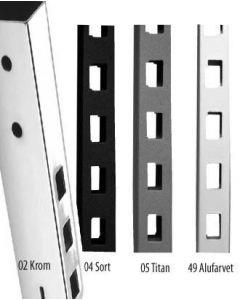 Firkantsøjle (210 cm.) - Framework