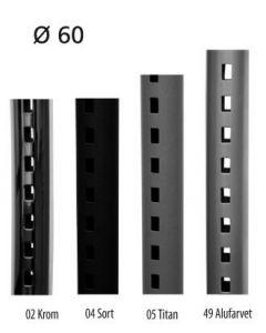 Søjle L138, Ø60 - Pipe-line