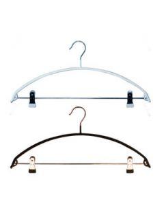 Strikbøjle m/ klemmer (46 cm.)