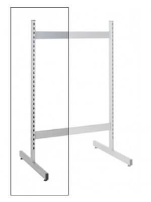 Framework T-søjle på 140 cm.