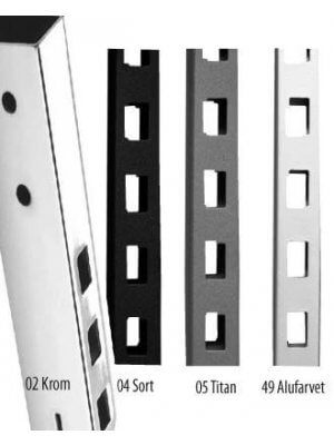 Firkantsøjle (140 cm.) - Framework