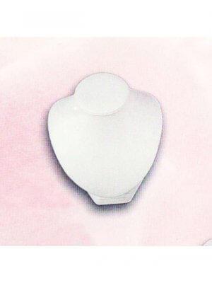 Halssmykkedisplay (H 9 cm.)