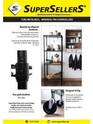 Brochure - Tubo enkelt dele