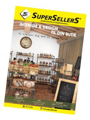 SuperSellerS Brochure, DANMARK