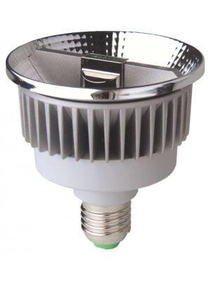 LED-lyskilde - E27 fatning