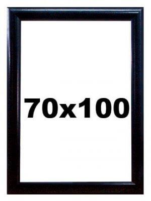 Snaprammer - 70 x 100 cm.