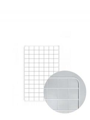Gitter (80 x 100 cm.)