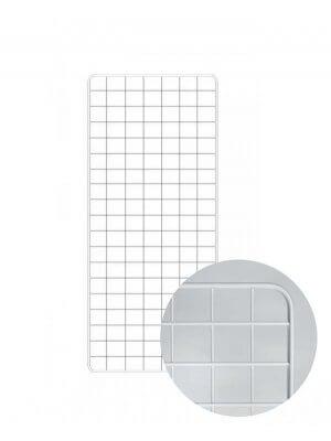 Gitter (80 x 200 cm.)