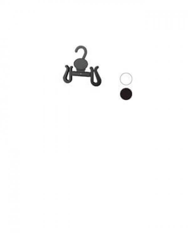 Skobøjle sort eller hvid