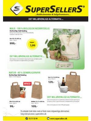 Brochure - Det miljøvenlige alternativ