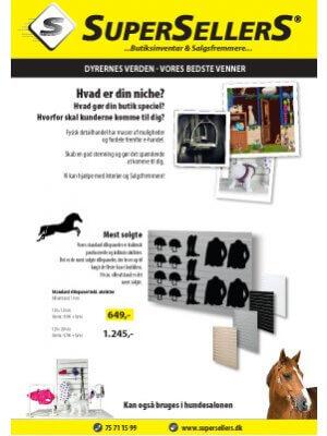 Brochure - dyrernes verden