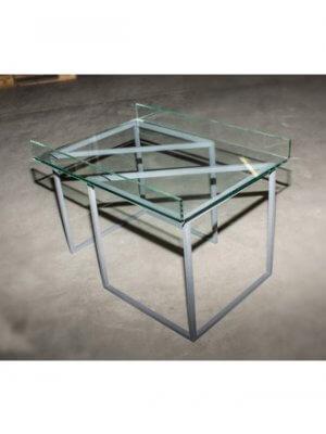 Glashylde m/ forkant - 2. Sortering