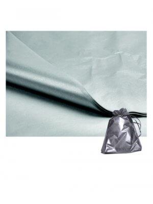 Sølv silkepapir