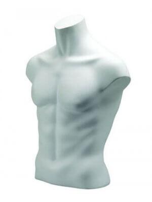 Herre torso overdel - Standard