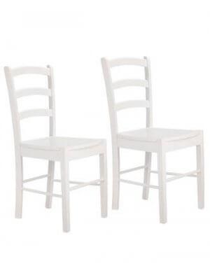 Spisebordsstole - Pia