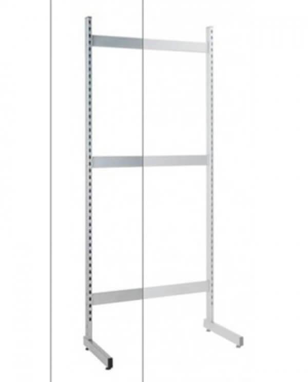 Framework L-søjle -210 cm