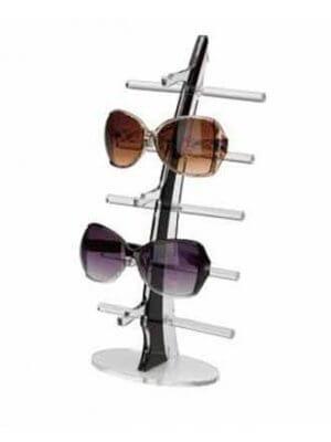Brillestander t/ 5 par briller