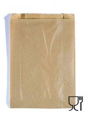 Frugtpose - H 31 cm/ 2 kg - 1.000 stk.