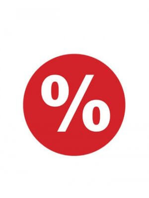 Poster med procent tegn