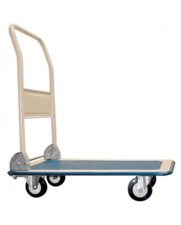 Lille rullevogn - 150 kg.