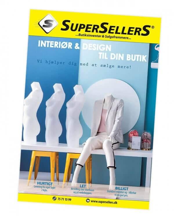 Katalog fra SuperSellerS -