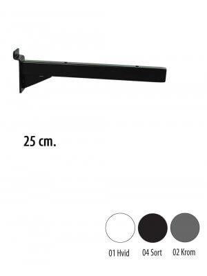 Lige hyldeknægt (25 cm)