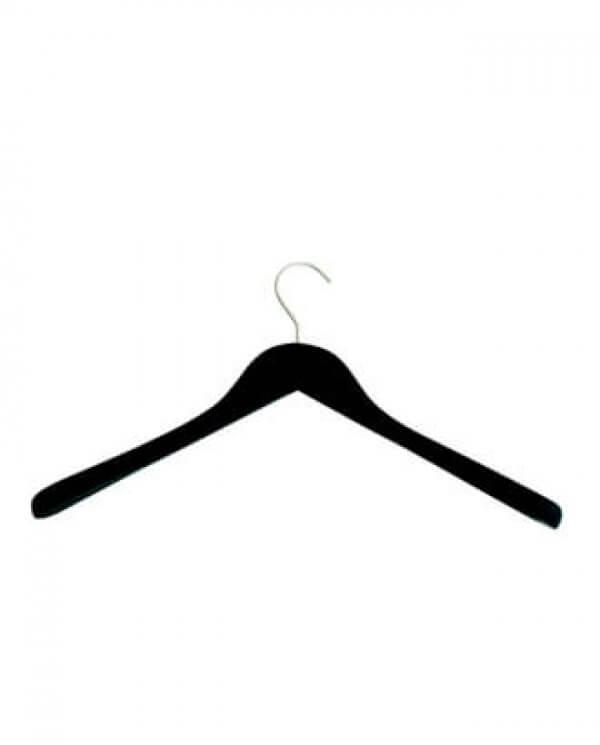 Black Velvet jakkebøjle (45 cm.)