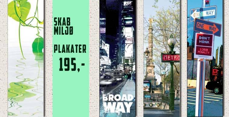 DK-plakater