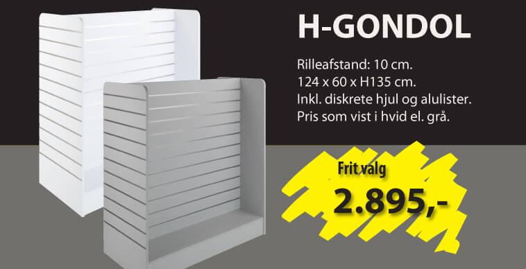 DK-H-GONDOL
