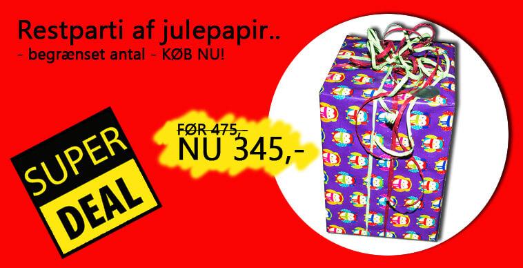 DK-julepair