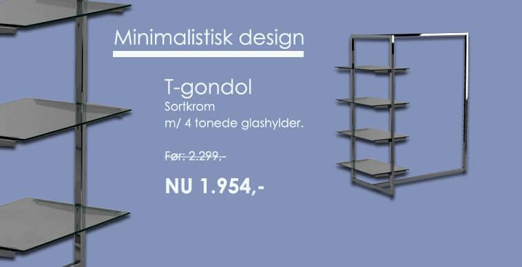 DK-t-gondol