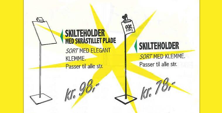 DK-skilte - 1997-2017