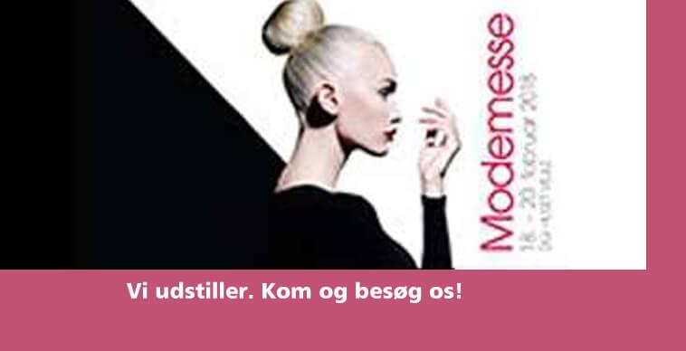 DK-modemessen jan 2018