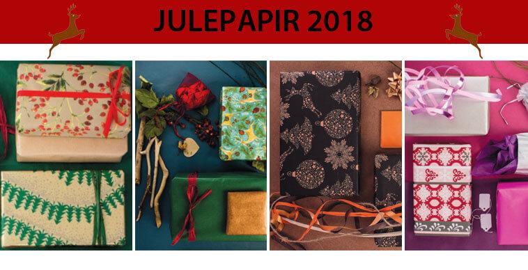 Julepapir 2018
