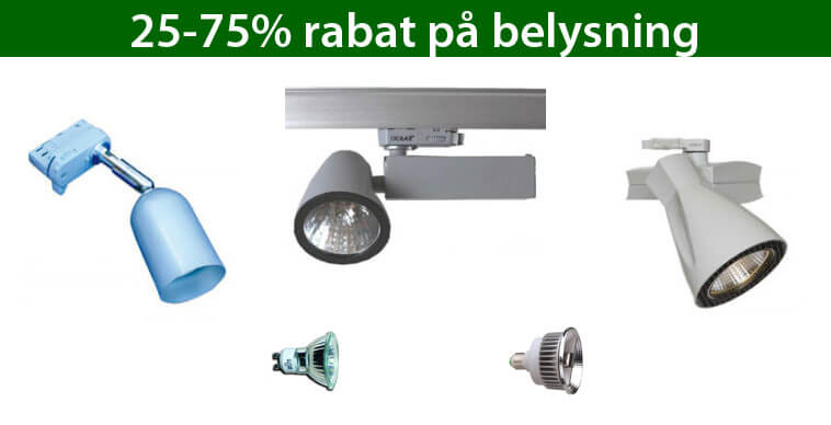 Belysning DK -2018