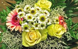 Blomsterindpakning